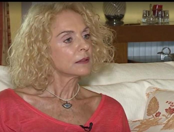 Ναταλία Τσαλίκη: Η σπάνια εξομολόγηση για τον Γιάννη Μπέζο και η αντίδραση του -