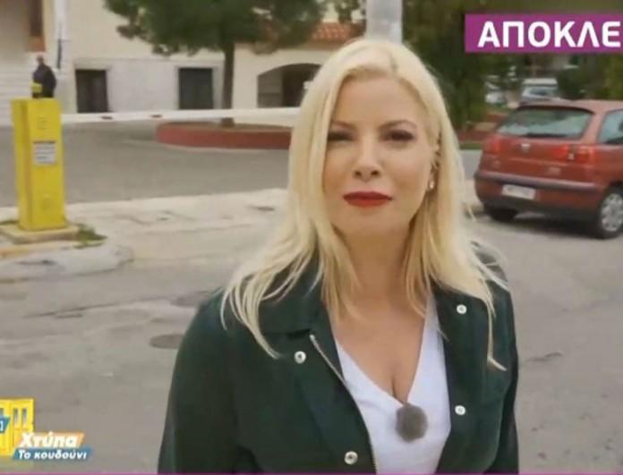 O ALPHA τελικά βάζει φρένο στην Αντελίνα Βαρθακούρη - Τι συνέβη ανάμεσά τους