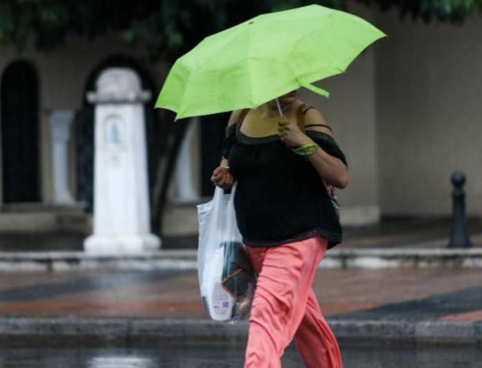 Προειδοποίηση ΕΜΥ 25/9: Η θερμοκρασία ανεβαίνει και οι βροχές συνεχίζονται