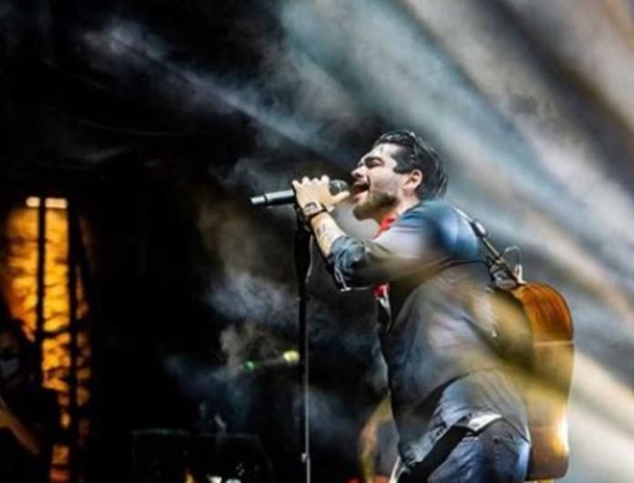 Έκτακτα μέτρα για την εμφάνιση του Χρήστου Μάστορα στη Θεσσαλονίκη