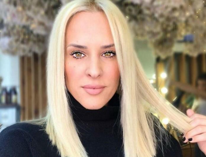 Έλενα Ασημακοπούλου: Άφησε πίσω το ξανθο και έβαψε τα μαλλιά της ροζ!
