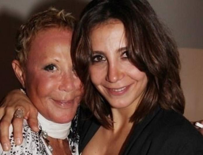 Ζωή Λάσκαρη: Ανατριχίλα με την κόρη της Μαρία Ελένη Λυκουρέζου - «Με διέλυε...»