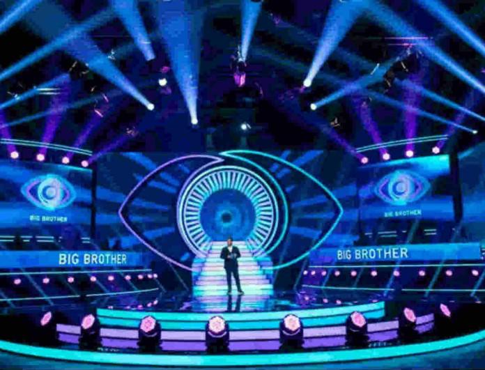 Big Brother: Τα πλάνα