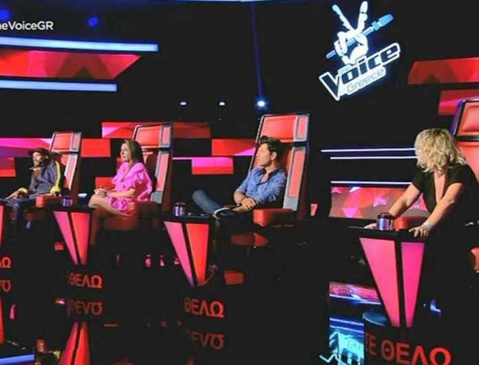 The Voice Highlights: Ο