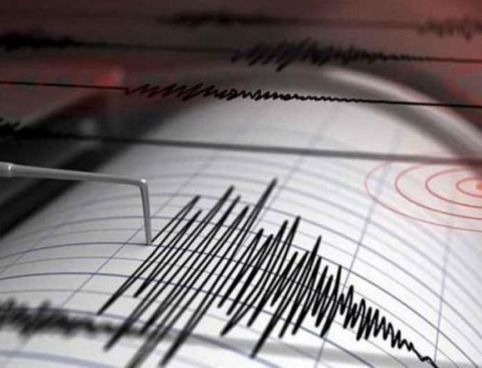 Σεισμός ταραχή 5,1 Ρίχτερ