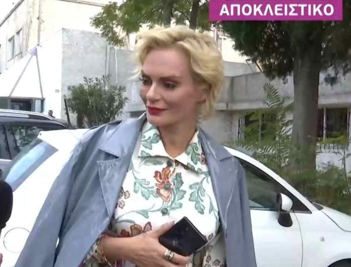 Έλενα Χριστοπούλου: Όλη η αλήθεια για τις αλλαγές στο My Style Rocks - «Θα μας το ανακοινώσουν...»