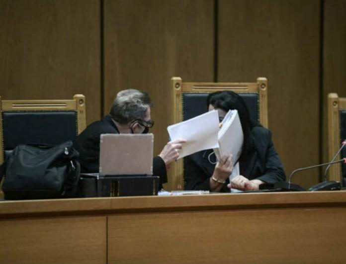 Δίκη Χρυσής Αυγής: Νέες εξελίξεις στις ποινές!