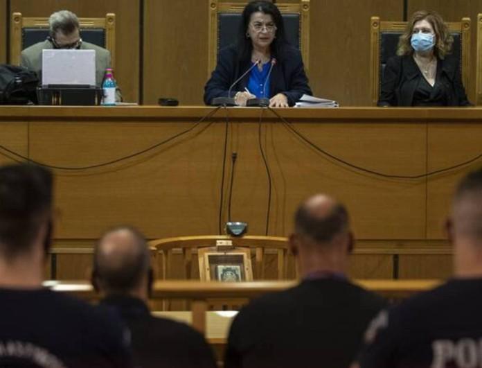 Δίκη Χρυσής Αυγής: Ανατροπή με την πρόταση της εισαγγελέως - Τι ελαφρυντικά ζητά;