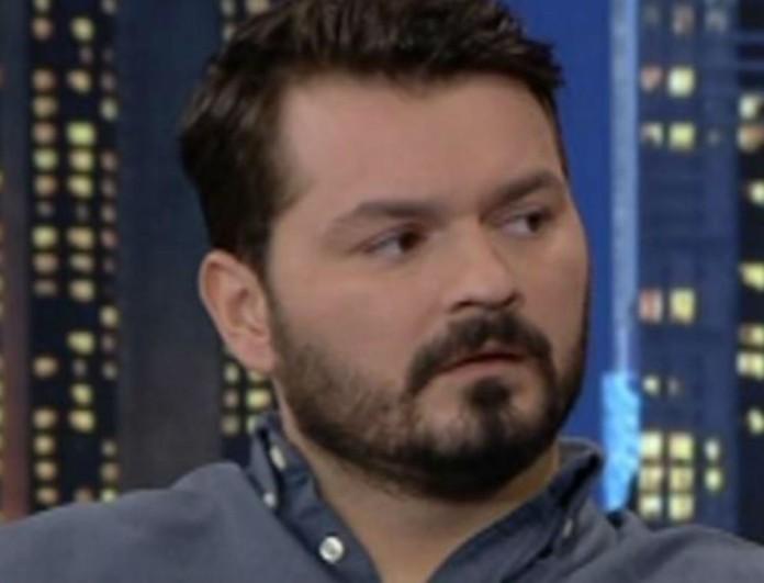 Γιάννης Απέργης: Η αλήθεια για την καταγωγή του ηθοποιού της σειρά Παρουσιάστε