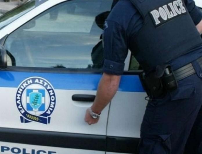 Θεσσαλονίκη: Ένταση ανάμεσα σε αστυνομικούς και νεαρούς για την χρήση μάσκας - Βίντεο ντοκουμέντο