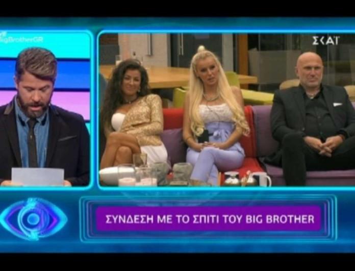 Big Brother: Αυτός είναι ο παίκτης που αποχώρησε από το σπίτι