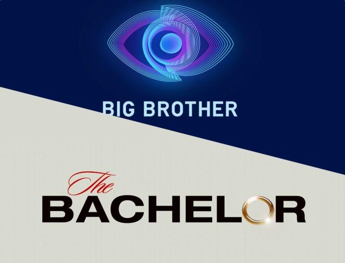 The Bachelor VS Big Brother: Ποιος κέρδισε τη μάχη της τηλεθέασης;
