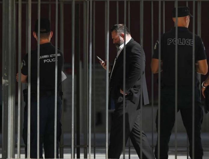 Δίκη Χρυσής Αυγής: Ισόβια για τον Ρουπακιά προτείνει η εισαγγελέας