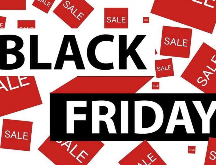 Πότε πέφτει φέτος η Black Friday; Ετοιμαστείτε!