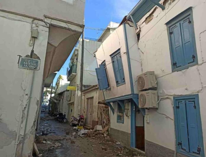 Σεισμός στη Σάμο: Συγκλονίζουν οι αποκαλύψεις για τον θάνατο των 2 παιδιών - Αγκαλιασμένοι στο θάνατο