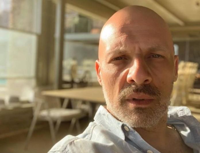 Δυσάρεστες εξελίξεις με τον Νίκο Μουτσινά στο ΣΚΑΪ