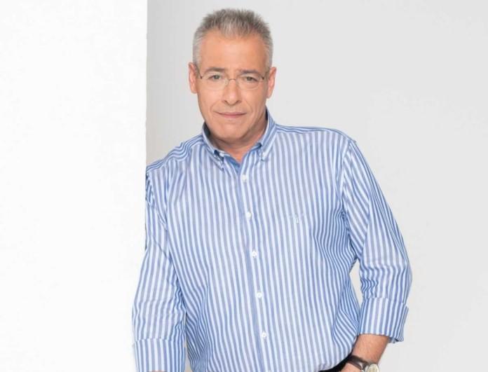 Άναυδοι στον ALPHA με την είδηση που κυκλοφόρησε για τον Νίκο Μάνεση