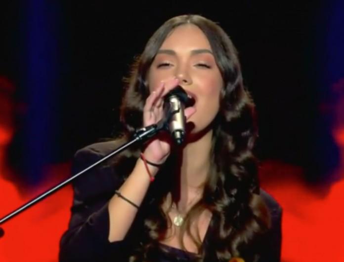 The Voice: Αυτή είναι η παίκτρια που έχει πάρει σβάρνα τα μουσικά shows!