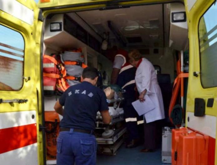 Τραγωδία στην Κω - Έπεσε το αμάξι της στη θάλασσα και ανασύρθηκε νεκρή