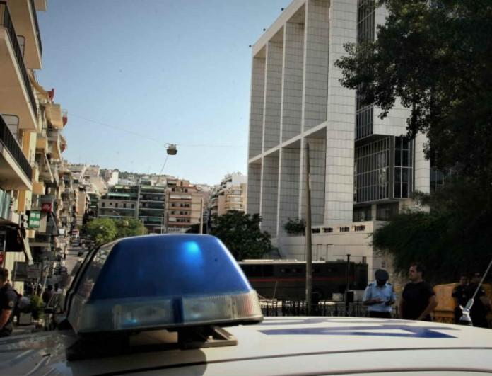 Κλειστοί οι δρόμοι σήμερα (08/10) γύρω από το Εφετείο Αθηνών