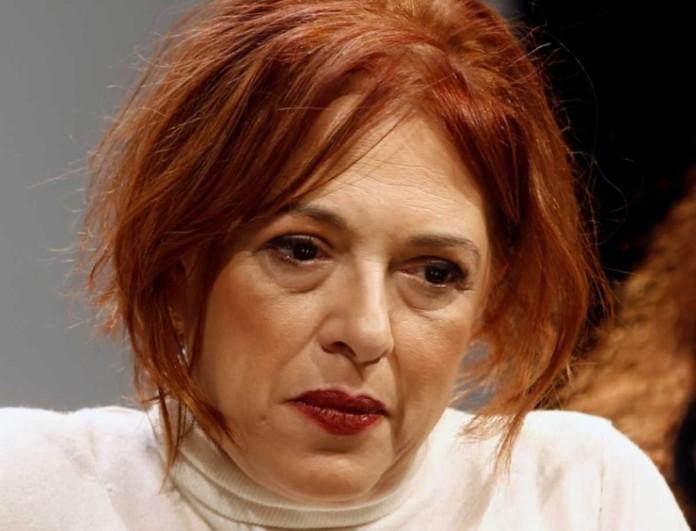 Συγκίνησε η Ελένη Ράντου για την Μάγδα Φύσσα - «Το πρόσωπο της δικαίωσης»