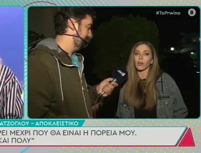 Μy Style Rocks: Η Ελισάβετ απαντά στα επικριτικά σχόλια της Έλενας Χριστοπούλου -