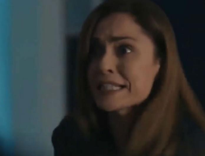 8 Λέξεις: Η Εύα δολοφόνος - Οδηγείται στο τμήμα! Χαμός στο σημερινό 20/10 επεισόδιο