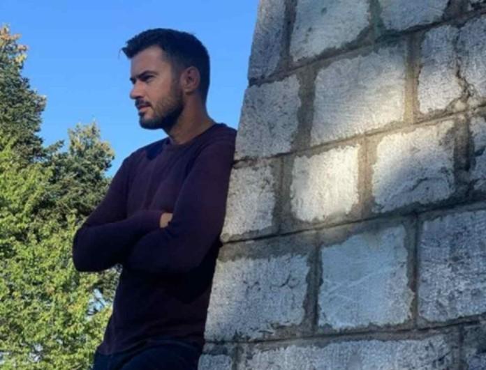 Γιάννης Τσιμιτσέλης: Η πρώτη ανάρτηση του μετά την περιπέτεια του στο νοσοκομείο