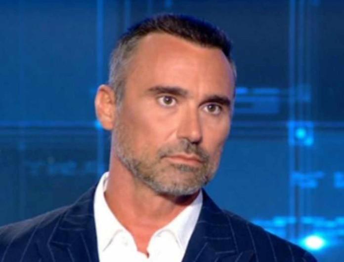 Γιώργος Καπουτζίδης: Η εξομολόγηση για την ομοφυλοφιλία και η οικογένεια - «Αν θελήσω να αποκτήσω παιδί..»