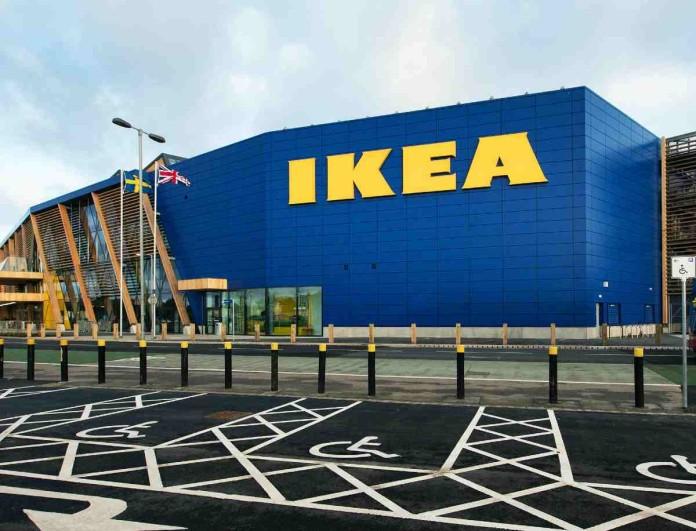 Τα πάνω κάτω στα IKEA - Η αλλαγή που θα «ταράξει» την αγορά