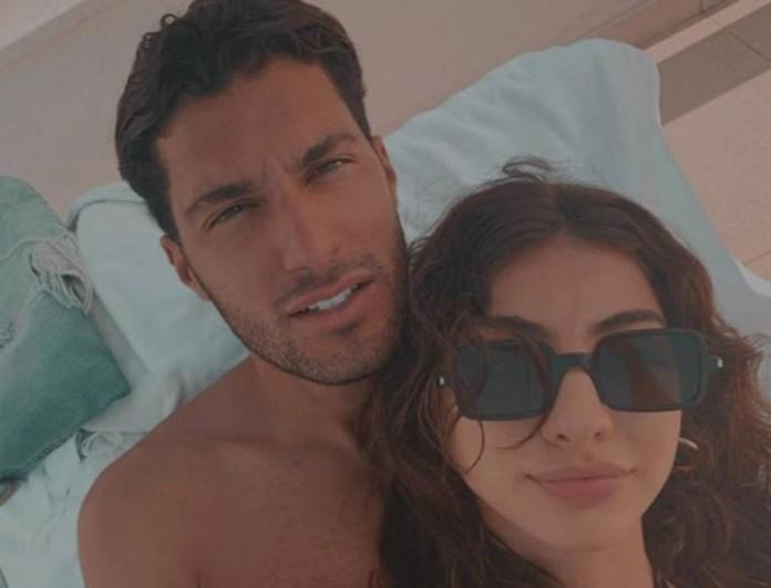 Full in love η Ειρήνη Καζαριάν - Οι πρώτες δηλώσεις για τον σύντροφό της