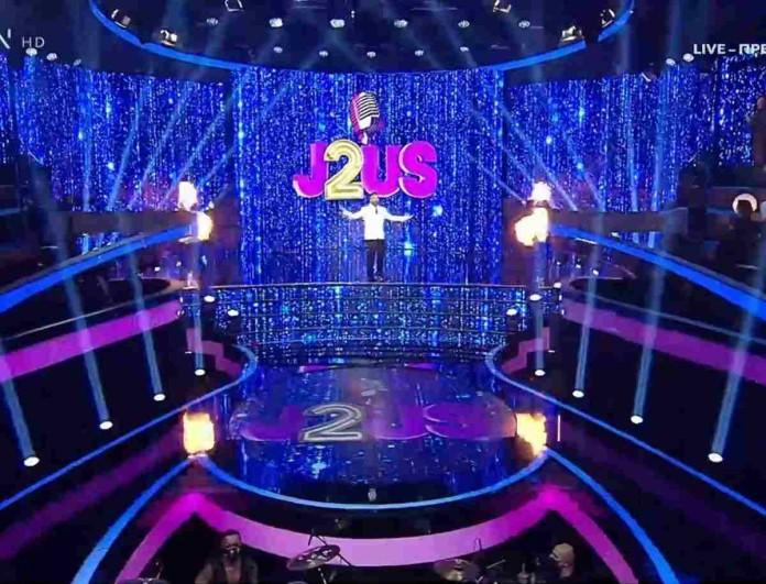 J2US Highlights 17/10: Η λαμπερή έναρξη, η εμφάνιση της Καραϊσκου, τα απίστευτα ντουέτα