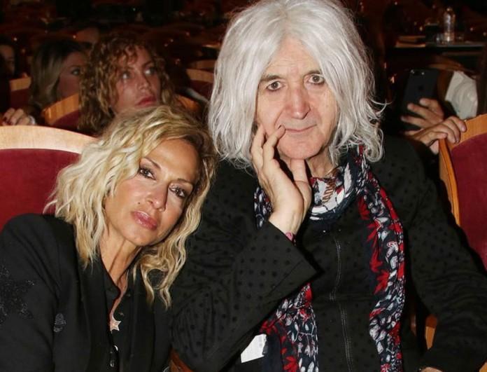 Έξοδος για Άννα Βίσση και Νίκο Καρβέλα - Είχαν βάψει ίδια τα μάτια τους...