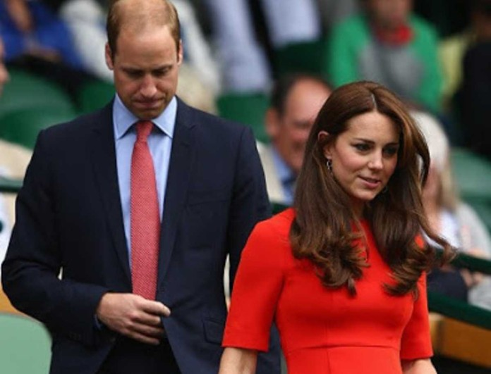 Kate Middleton: Ο χωρισμός της με τον William που τάραξε το Buckingham