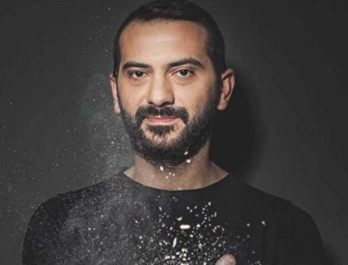 Λεωνίδας Κουτσόπουλος: