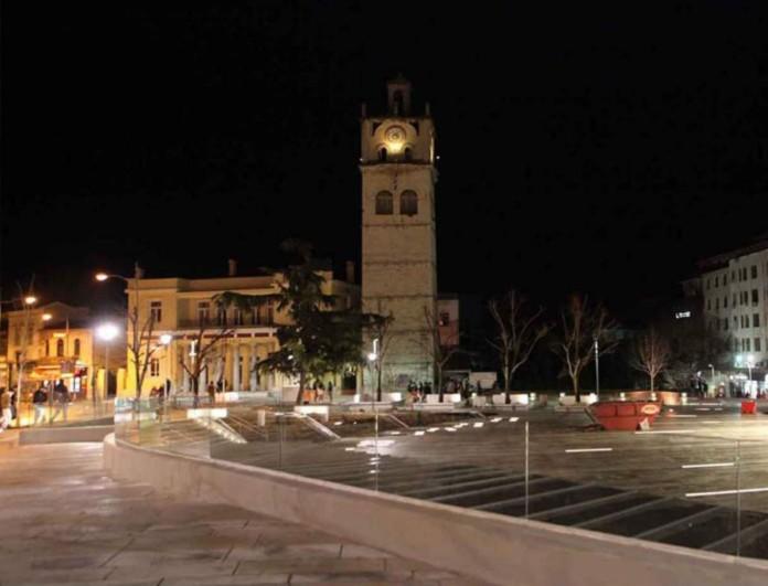 Κορωνοϊός: Κοζάνη - Η πρώτη περιοχή που μπήκε σε lockdown