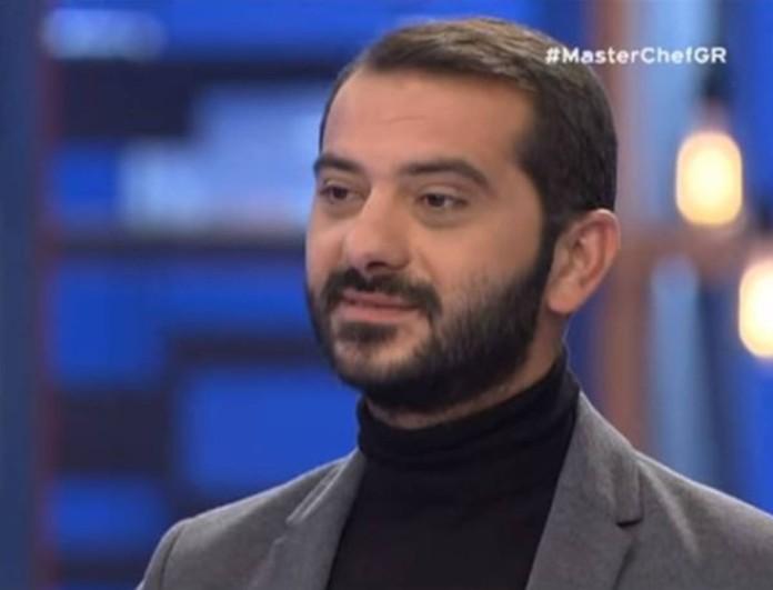 Στην τηλεόραση την Παρασκευή 9/10 ο Λεωνίδας Κουτσόπουλος - Σε ποια εκπομπή θα τον δούμε;