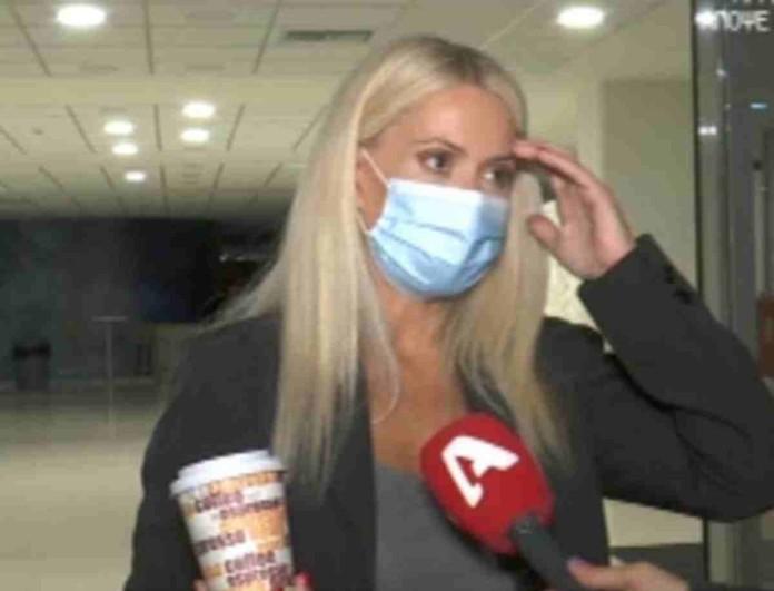 Μαρία Μπακοδήμου: Μίλησε ανοιχτά για το Style me up - «Είναι πολύ δύσκολο να...»