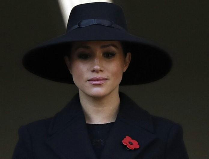 Σάλος με την αποκάλυψη «βόμβα» για το παλάτι του Buckingham - Τα έβγαλε όλα στη φόρα η Meghan