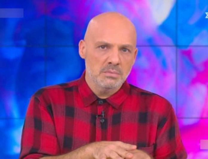 Νίκος Μουτσινάς: Τσουχτερό σχόλιο για Γεωργούλη και ψηφοφόρους -