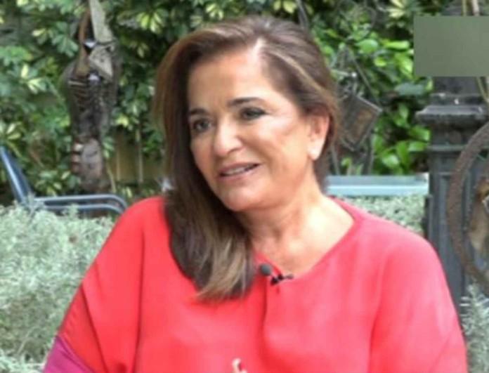 Ντόρα Μπακογιάννη: Αποκάλυψε την αλήθεια για την σχέση της με την Σία Κοσιώνη!