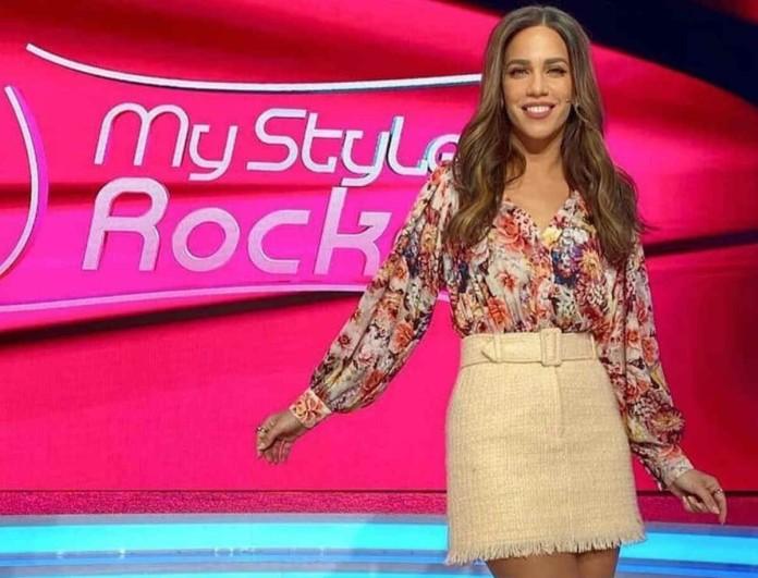 My Style Rocks: Κι άλλη οικειοθελής αποχώρηση