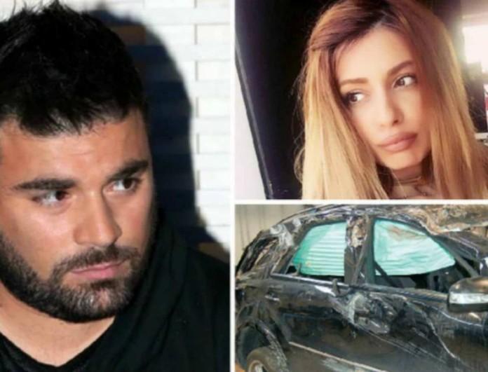 """Παντελής Παντελίδης: Ξέσπασμα από την Φρόσω Κυριακού - «Στιγματίστηκα με την """"ταμπέλα"""" της δολοφόνου»"""