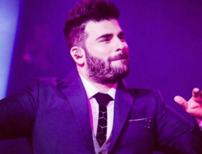 Παντελής Παντελίδης: Ρίγη συγκίνησης στο διαδίκτυο με το βίντεο πριν το θάνατο του