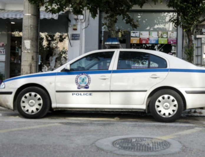 Θεσσαλονική: Ένοπλη ληστεία σε κατάστημα ψιλικών