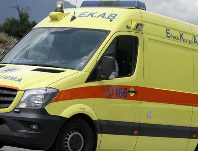 Θρίλερ στην Στυλίδα -  Βρήκαν πτώμα γυναίκας να επιπλέει