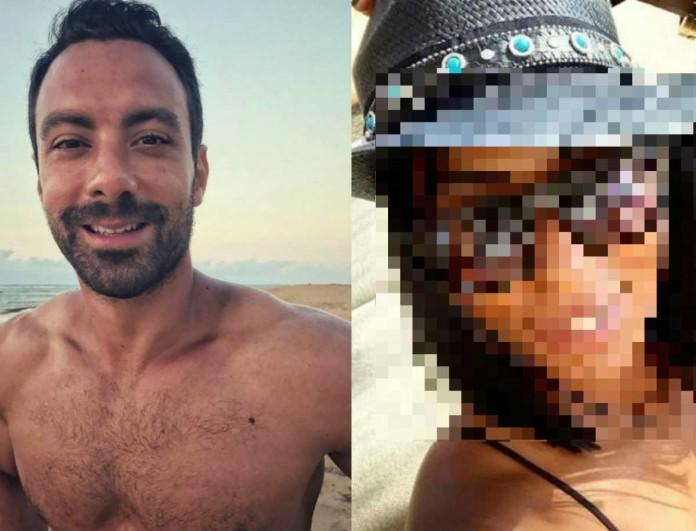 Στη φόρα όλα: Η άγνωστη σχέση του Σάκη Τανιμανίδη με παίκτρια του GNTM 3