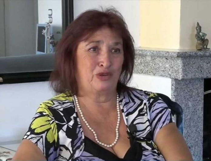 Συγκίνησε η Ρούλα Βροχοπούλου -  «Ο γιος μου έφυγε εξ΄αιτίας μου»