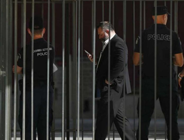 Δίκη Χρυσής Αυγής: Δεν θα υποβάλλει αίτηση αναστολής ο Ρουπάκιας!