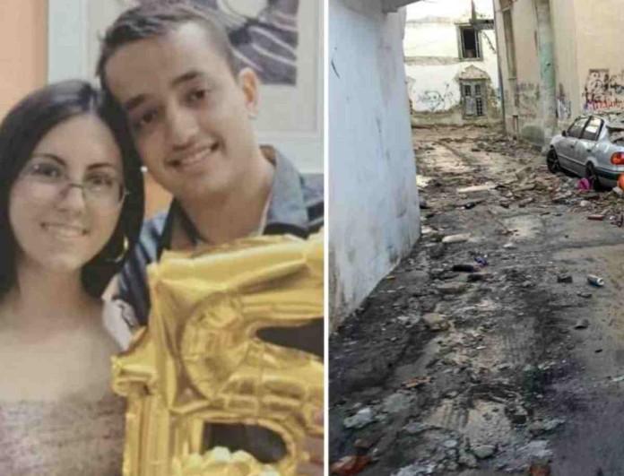 Σεισμός στην Σάμο: Σπάραξε ο πατέρας του Άρη - «Δεν έχουμε άλλα δάκρυα»